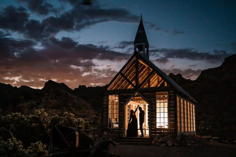 The best places to Elope in Las Vegas