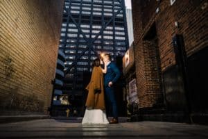 Best Places to propose in Illinois - River North Chicago