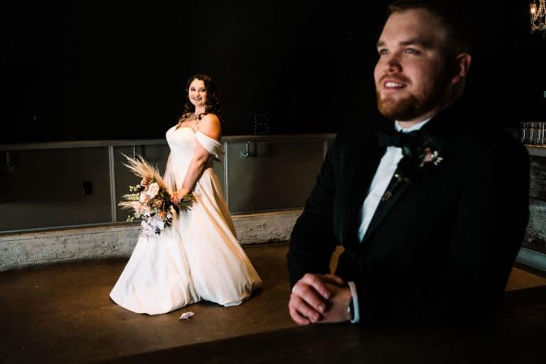 The Brick South Bend – Wedding Venue