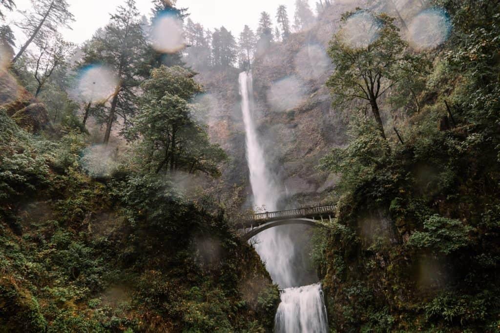 Portland Oregon destination wedding places