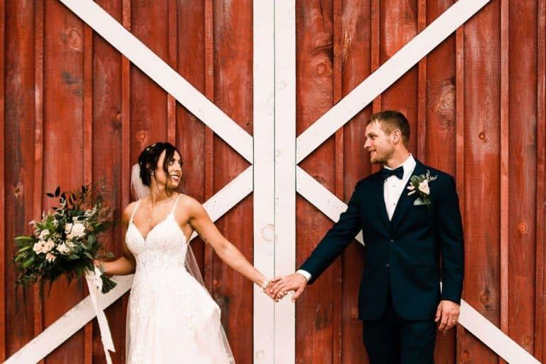 County Line Orchard Weddings