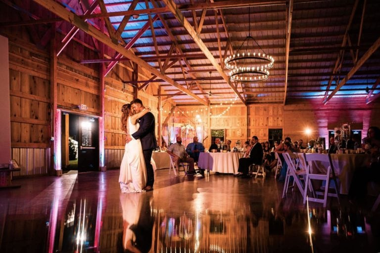 The Shed – Wedding Venue